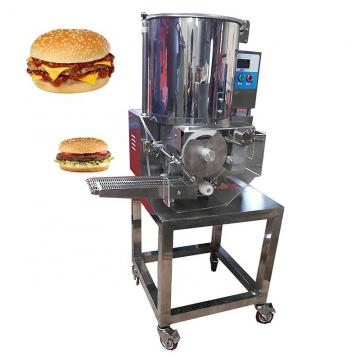 Competitive Price Pumpkin Hamburger Patty Making Machine