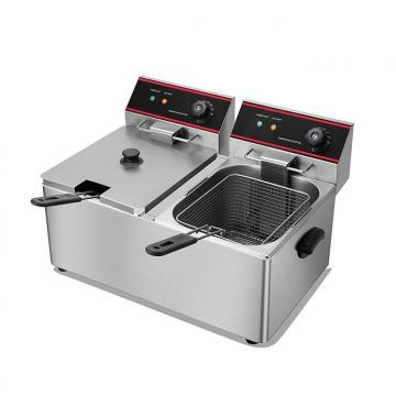 Hot Selling Home Appliance 5.6L Large Capacity Air Fryer Electric Chicken Deep Fryer Without Oil