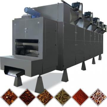 Factory Supply Automatic Aquatic Fish Feed Extruder Processing Line
