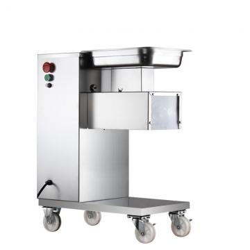 Industrial Frozen Meat Slicer Machine Qk553