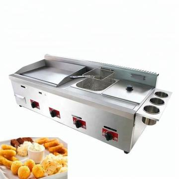 Pfe-600 Deep Fryer Automatic Basket Lift, Fryer Potato Price, Batch Fryer