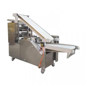Industrial Tortilla Doritos Corn Chips Prodution Line Making Machine