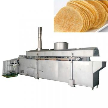 China Manufacture Offer Fully Automatic Potato Chips Making Machine Price