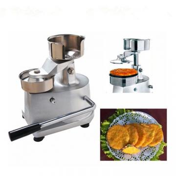 Manual Hamburger Patty Maker Hamburger Forming Machine Burger Press Machine