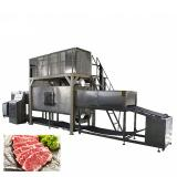Hot-Sale Beef Thawing Machine/Microwave Chicken Thawing Equipment for Sale